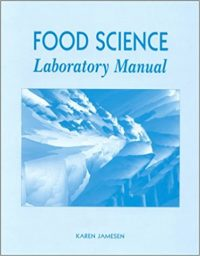 Food Science Laboratory Manual