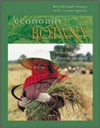 Economic Botany 3/E