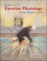 Fundamentals of Exercise Physiology 2/E