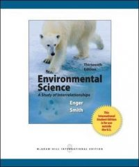 Environmental Science 13/E