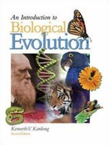 Introduction to Biological Evolution 2/E