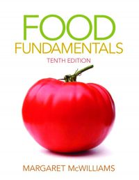 Food Fundamentals 10/E