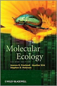 Molecular Ecology 2/E