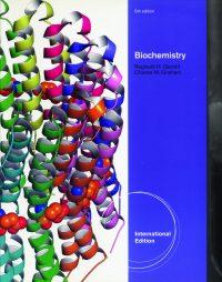 Biochemistry 5/E