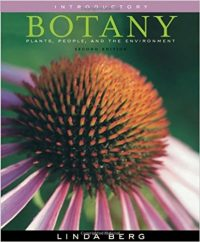 Introductory Botany 2/E