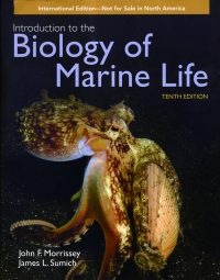 Introduction to the Biology of Marine Life 10/E