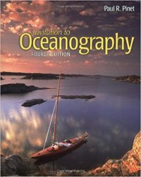 Invitation to Oceanography 4/E