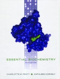 Essential Biochemistry 3/E