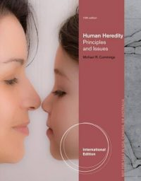 Human Heredity - Principles of Issues 10/E