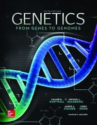 Genetics - From Genes to Genome 5/E