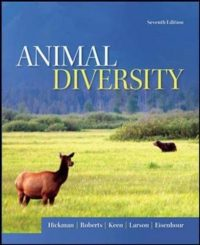 Animal Diversity 7/E