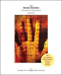 Human Genetics - Concepts & Applications11/E