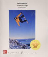 Human Biology 14/E