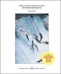 Environmental Science : Global Concern13/E