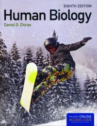 Human Biology 8/E