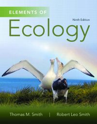 Elements of Ecology 9/E