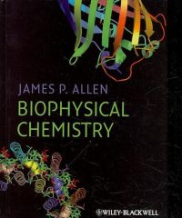 Biophysical Chemistry( by. Allen)