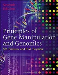 Principles of Gene Manipulation and Genomics7/E