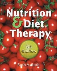 Nutrition & Diet Therapy 9/E
