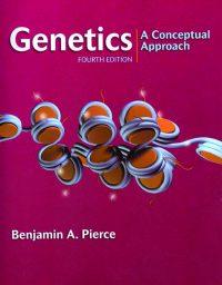Genetics - A Conceptual Approach 4/E