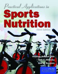 Practical Applications in Sports Nutrition 3/E