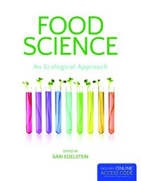 Food Science - An Ecological Approach