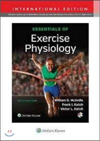 Essential of Exercise Physiology 5/E