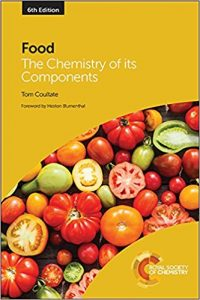 Food - The Chemistry of its Components 6/E