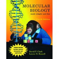 Molecular Biology - Made Simple and Fun 4/E