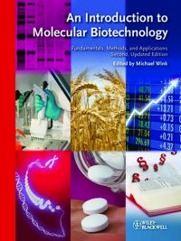 An Introduction to Molecular Biotechnology 2/E