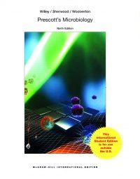 Prescott's Microbiology 9/E