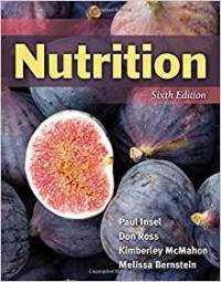 Nutrition 6/E