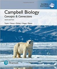 Biology: Concepts & connections 9/E