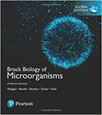 Brock Biology of Microorganisms 15/E