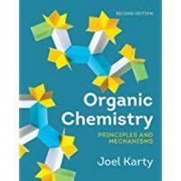 Organic Chemistry 2/e
