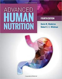 Advanced Human Nutrition 4/E