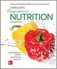 Perspectives in Nutrition 11/E
