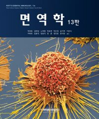 면역학 13판-Roitts Essential Immunology 13/E 번역서