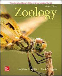 Zoology 11/E