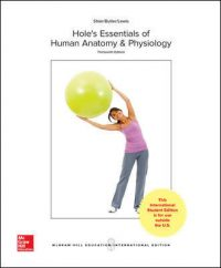 Holes Essentials of Human Anatomy & Physiology