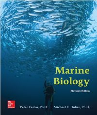 Marine Biology 11/E
