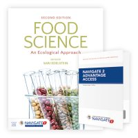 Food Science-An Ecological Approach 2/E