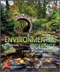 Environmental Science 14/E