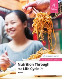Nutrition Through the Life Cycle 7/E