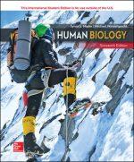 Human Biology 16/E