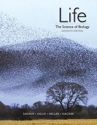 Life 11/E - The Science of Biology