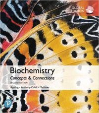 Biochemistry: Concepts and Connections 2/E