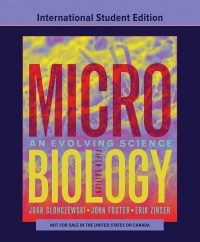 Microbiology: An Evolving Science 5/E