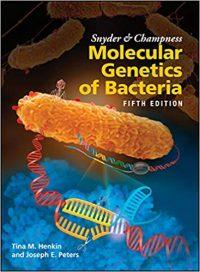 Molecular Genetics Of Bacteria 5/E