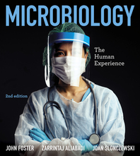 Microbiology-The Human Experience 2/E